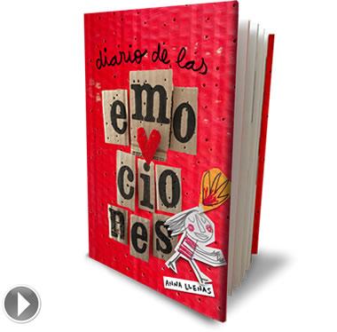 Diario de las Emociones - Libro ilustrado