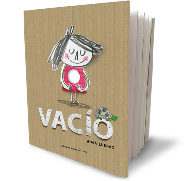 Vacío - Libro ilustrado